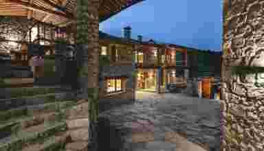 Dom na prowincji